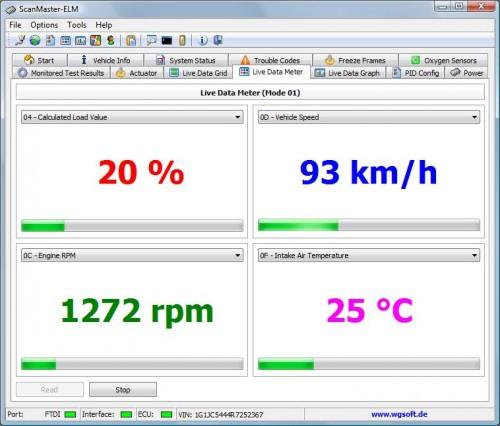 scan tool pro на русском скачать диагностика скачать программу